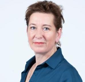 Gretha van der West